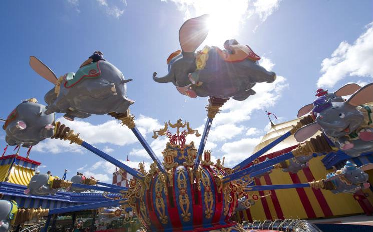Orlando: Como é viajar com criança pequena!!