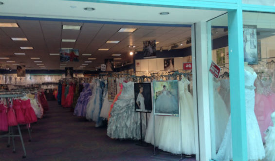 Aonde comprar vestidos de festa em Orlando!