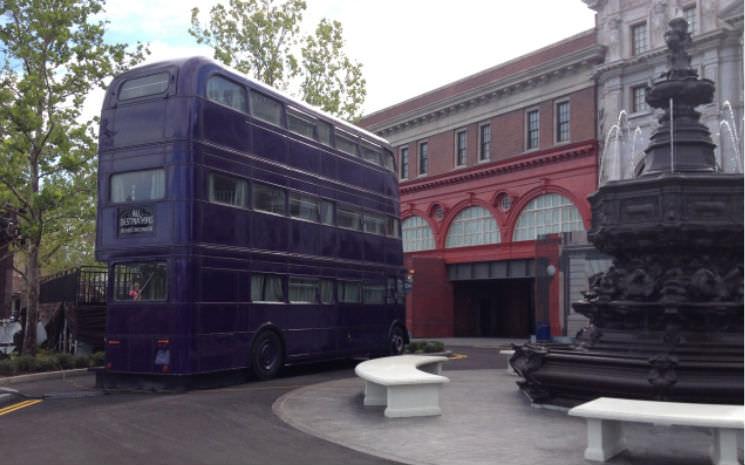 Explicando como será a nova área do Harry Potter no Universal Studios Orlando