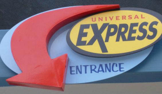 """Atrações que permitem o uso do """"fura fila nos parques da Universal!"""