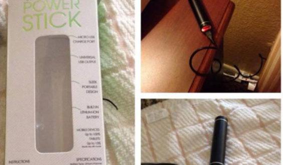 Bateria extra para Iphone!!