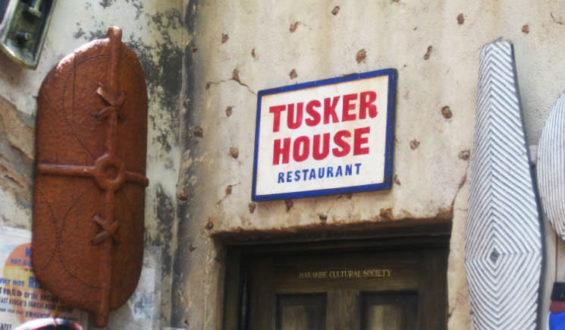 Tusker House: refeição com personagens no Animal Kingdom.