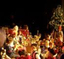 Celebration em época de Natal, um encanto!!