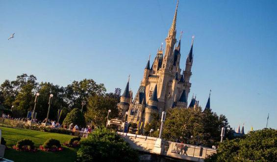 As 10 melhores atrações do Magic Kingdom!!!