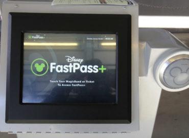 Atrações sem fila – FastPass+: Explicando como funciona