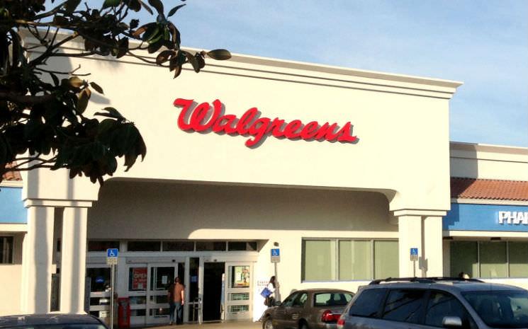 Walgreens, muito mais do que uma farmácia!!