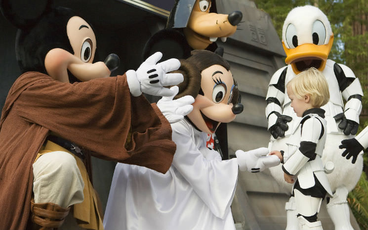 Star Wars Weekends 2015 – eu fui e adorei!