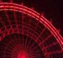A roda gigante Orlando Eye agora tem mais diversão a noite