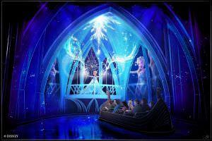 Frozen 2016 será um ano inesquecível na Disney