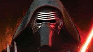 Star Wars na Disney