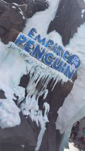 Sea World, Empire of the Pinguim