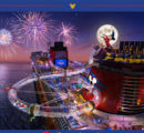 Disney Cruise Line anuncia dois novos navios!!!