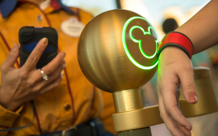 A Disney fez uma grande atualização no Fastpass+.