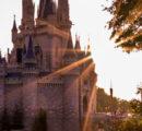 Agora os visitantes podem entrar no Magic Kingdom logo ao amanhecer!!