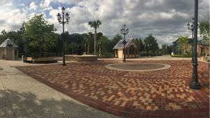 nova disney springs Pano