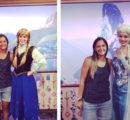 Saiba tudo sobre as novas atrações do Frozen no Epcot.