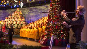 Candlelight Processional Disney 12 razões para visitar a Disney ainda esse ano
