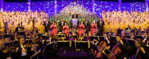 candlelight-processional 12 razões para visitar a Disney ainda esse ano