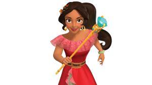 Elena of Avalor, nova princesa da Disney 12 razões para visitar a Disney ainda esse ano