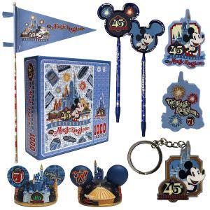 produtos exclusivos Disney 12 razões para visitar a Disney ainda esse ano