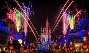 Halloween na Disney 12 razões para visitar a Disney ainda esse ano