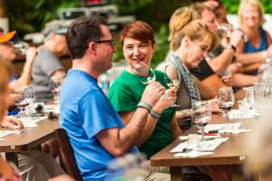 Epcot Food & Wine 12 razões para visitar a Disney ainda esse ano