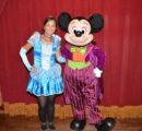 Halloween na Disney, tudo sobre essa festa super fofa!!