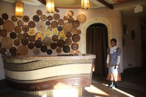 Sanna O hotel da Disney com tema da África - Animal Kingdom Lodge. | O Mundo Disney