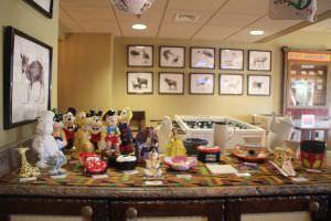 O hotel da Disney com tema da África - Animal Kingdom Lodge. | O Mundo Disney
