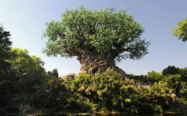 Disney's Animal Kingdom comemora seu 20º aniversário em 2018