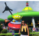 Toy Story Land foi inaugurada no Disney's Hollywood Studios