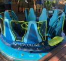 SeaWorld Orlando inaugura a atração mais esperada: Infinity Falls
