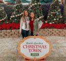 Christmas Town, a festa de Natal do Busch Gardens