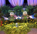 Todas as novidades do Epcot International Flower & Garden 2019