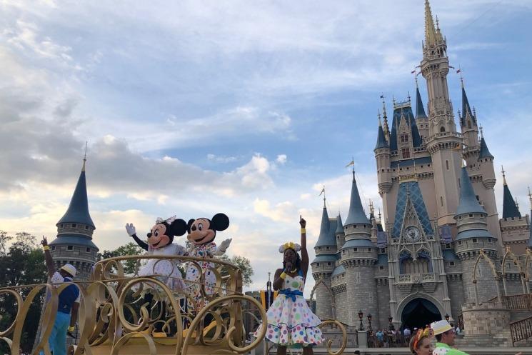 Novas regras, o que você precisa saber antes de ir para a Disney
