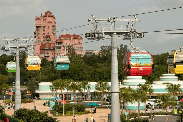 5 motivos para planejar a sua viagem para Disney