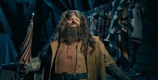 Hagrid será destaque da nova atração no mundo de Harry Potter na Universal Orlando