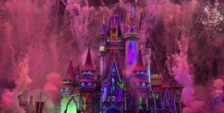 Nova festa com tema de vilões começou no Magic Kingdom