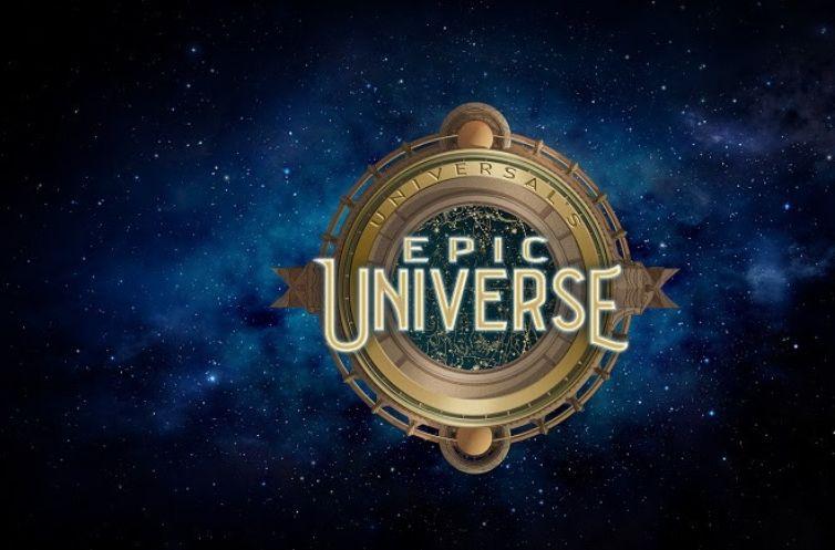 Universal Orlando Resort anuncia um novo e ambicioso parque temático