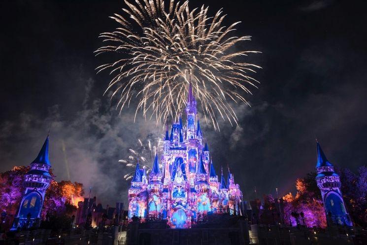 Promoção de ingressos inédita nos parques da Disney