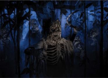 Universal Orlando celebrará 30 anos de Halloween em 2020