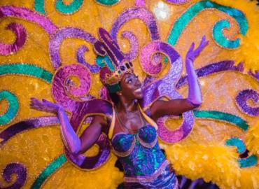 """Tudo sobre o """"carnaval"""" na Universal Orlando"""