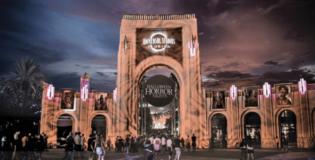 Universal Orlando celebrará 30 anos de medo com o Halloween Horror Nights 2020